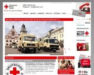 Bild Deutsches Rotes Kreuz Zentrum Plauen/Vogtl. e.V.