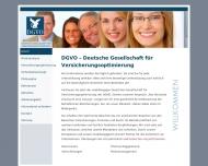 DGVO Deutsche Gesellschaft f?r Versicherungsoptimierung