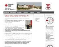 Bild Deutsches Rotes Kreuz Ortsverein Porz am Rhein e.V.