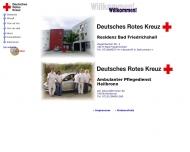 Bild Deutsches Rotes Kreuz Service Heilbronn GmbH