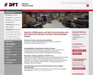 Bild DFT Deutsche Flächen-Technik Industrieboden GmbH