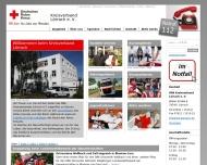 Bild Deutsches Rotes Kreuz, Kreisverband Lörrach e.V.