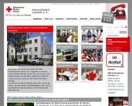Bild Deutsches Rotes Kreuz Rettungsdienst Lörrach gGmbH