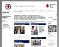 Bild Deutsches Rotes Kreuz Schwesternschaft