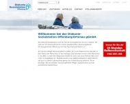 Bild Diakonie-Sozialstation Offenburg/Ortenau gGmbH
