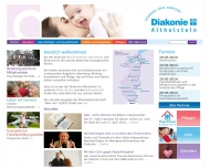 Bild Diakonisches Werk Altholstein GmbH