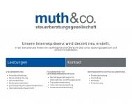 Bild dhmpmuth. GmbH & Co. KG Steuerberatungsgesellschaft