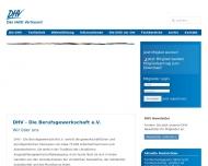 Bild DHV - Dienstleistungs GmbH