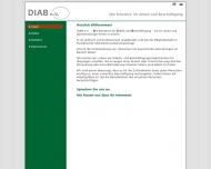 Bild DIAB e.V. Die Initiative für Arbeit und Beschäftigung