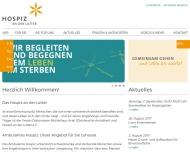 Bild Diakonissen- Mutterhaus Ariel (Zöcklersche Anstalten) und Hospiz an der Lutter e.V.