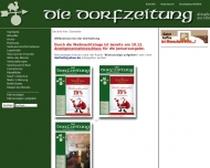 Bild Die Dorfzeitung Verlag GmbH