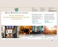 Hotel Herrenhaus von L?w in Bad Nauheim Steinfurth