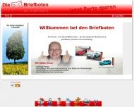 Bild Die Briefboten GmbH