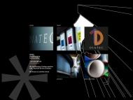 Bild Webseite DIATEC Digital + Imaging Services München