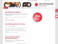 Bild Dichtomatik Vertriebsgesellschaft für technische Dichtungen m.b.H.