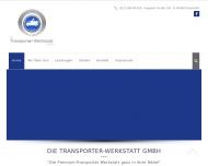 Bild Die Transporter Werkstatt GmbH
