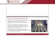Bild DIENI Gebäudereinigung GmbH