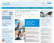 Bild Creditreform Freiburg Zimmermann KG