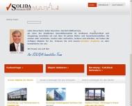 zur SOLIDA Immobilien GmbH