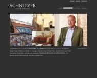 Website Schnitzer Rolf Sanitär