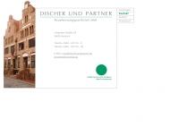 Bild Discher und Partner Steuerberatungsgesellschaft mbH
