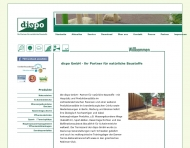 Bild Webseite  Nörten-Hardenberg