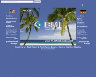 BMI-Homes, Florida Cape Coral, Fort Myers Beach, Vacation Rentals, Property Management, Real Estate