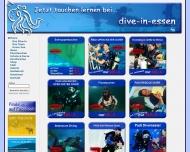 Bild Dive In Essen Tauchsport GmbH & Co. KG