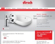 Bild Dirsch Haustechnik Verwaltungs-GmbH