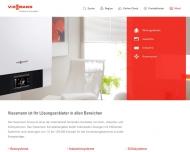Bild Webseite DLI Immobilienservice Verwaltung Berlin