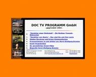 Bild DOC TV Programm GmbH