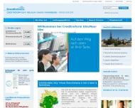 Bild Creditreform Ulm/Neu-Ulm Weynell Hudtwalker KG