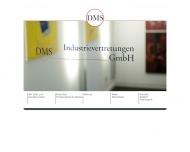 Bild DMS Industrievertretungen GmbH