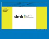 Bild dmk Datenservice Medien + Kommunikation OHG