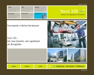 Bild DOCK 100 GmbH & Co. KG
