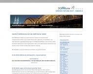 Bild DOM Kurier-und Botendienst Wolfgang Scheidemann GmbH
