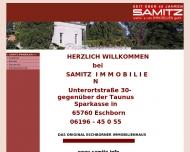 SAMITZ IMMOBILIEN - Eschborn - Immobilien Wohnungen Mietwohnungen H?user Wohnung Haus