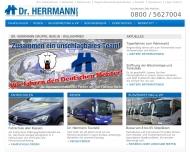 Bild Dr. Herrmann Touristik GmbH & Co. KG