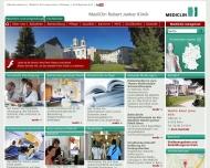 Bild Dr. Hoefer-Janker GmbH & Co. Klinik KG