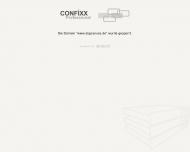 Bild Webseite DSG-Canusa Holding Meckenheim