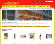 Bild Vinh-Loi Asien Supermarkt Duong KG