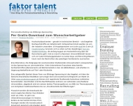 Bild Dr. Schmidt & Partner Personalberatung GmbH