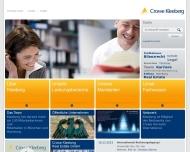 Bild Dr. Kleeberg & Partner GmbH Wirtschaftsprüfungsges.-Steuerberatungsges.
