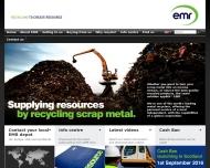 Bild EMR European Metal Recycling GmbH