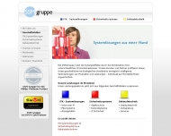 Website Engel Informationstechnologie
