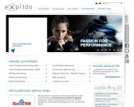 Bild explido Webmarketing GmbH & Co. KG