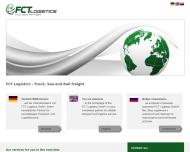Bild FCT International Transport & Logistics UG (haftungsbeschränkt)
