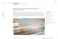 reinsicht Webdesign, mobile web, SEO, SEM, Homepage Programmierung, CMS Social Media Content Marketi...
