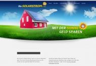 Bild Webseite  Hennigsdorf