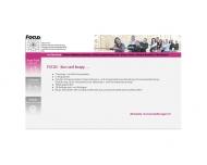 Bild FOCUS Team für Unternehmensberatung, Organisationsentwicklung